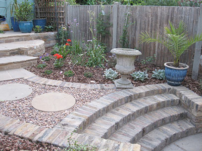 a professionally designed and constructed garden will add value to your property and will help it sell faster but most important of all it should be a